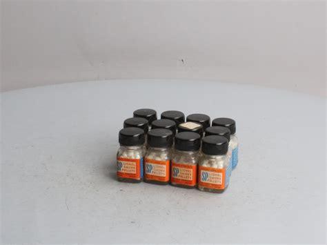 vintage lionel sp smoke pellets jpg 1600x1200